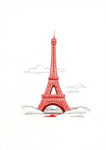CM2 - Séjour à Paris